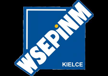 WSEPiNM w Kielcach