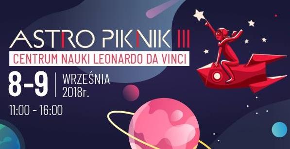 Astro Piknik