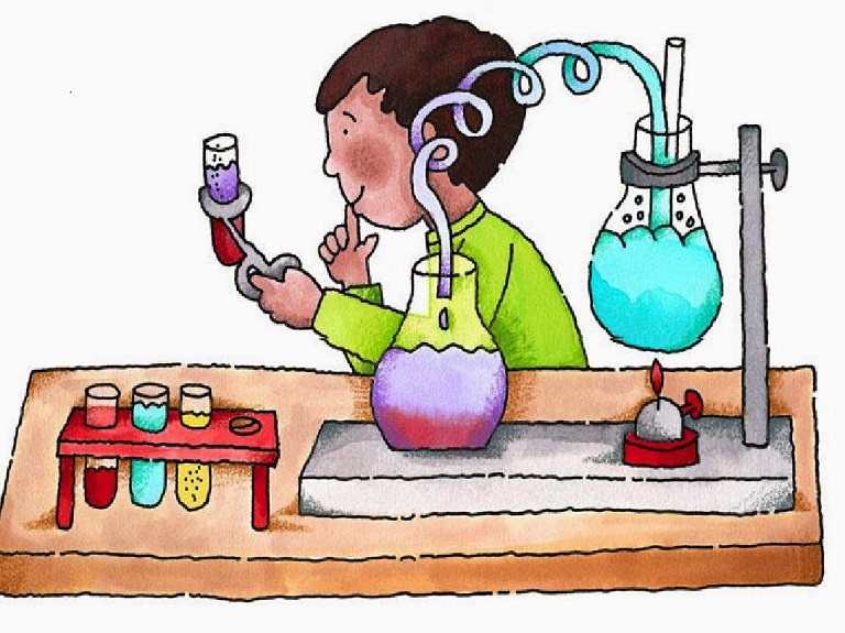 expediment-clipart-science-project