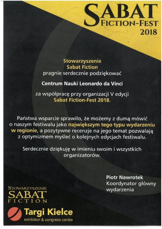 sabat 1